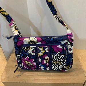 Vera Bradley Little Hipster crossbody bag!!